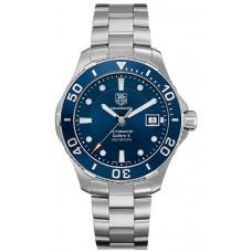 Tag Heuer 300M Calibre 5 automatico replicas de reloj 41 mm