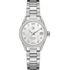 Réplicas Tag Heuer Carrera Automatico Reloj de mujer WAR2415.BA0776