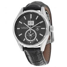 TAG Heuer Carrera Calibre 8 GMT y Grye Date automatico replicas de reloj 41mm