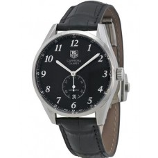 Tag Heuer Carrera Calibre 6 Heritage automatico hombres replicas de reloj