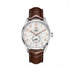 Tag Heuer Carrera Calibre 6 Heritage automatico 39 hombres replicas de reloj