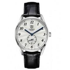 Tag Heuer Carrera Calibre 6 Heritage 39 MM hombres replicas de reloj