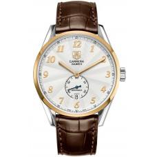 Tag Heuer Carrera Caliber 6 Heritage automatico replicas de reloj 39mm