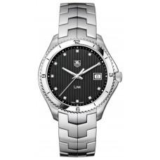 Tag Heuer Link 40 mm Cuarzo hombres replicas de reloj