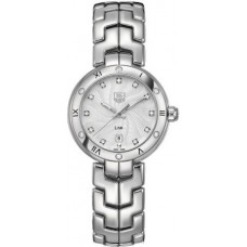 Tag Heuer Link Senoras Diamante Dial replicas de reloj