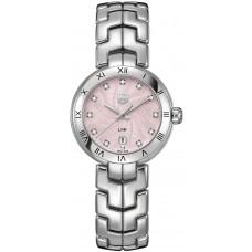 Tag Heuer Link 29mm Senoras replicas de reloj