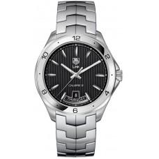 TAG Heuer Link Calibre 5 Day-Date automatico replicas de reloj 42 mm