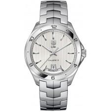 TAG Heuer Link Calibre 5 automatico Day-Date hombres replicas de reloj