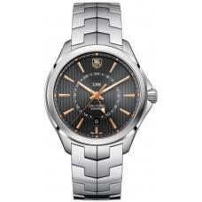 TAG Heuer Link Calibre 7 GMT automatico replicas de reloj 42 mm