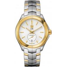 TAG Heuer Link Calibre 6 automatico replicas de reloj 40 mm