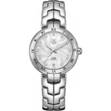 TAG Heuer Link automatico 34.5mm Senoras replicas de reloj