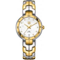 Tag Heuer Link Calibre 7 automatico Senoras replicas de reloj
