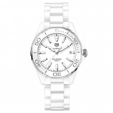 Réplicas Tag Heuer Aquaracer Reloj de mujer WAY1391.BH0717