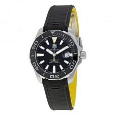 Réplicas Tag Heuer Aquaracer Chronograph Automatico WAY211A.FT6068