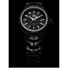 Réplicas TAG HEUER Link Lady Ceramic Reloj WBC1390.BH0744