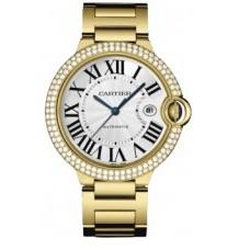 Calibre De Cartier hombres Reloj WE9007Z3