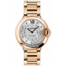 Ballon Bleu de Cartier reloj de senora WE902026