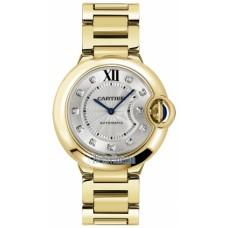 Ballon Bleu de Cartier reloj de senora WE902027