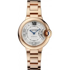 Ballon Bleu de Cartier reloj WE902039  Replicas