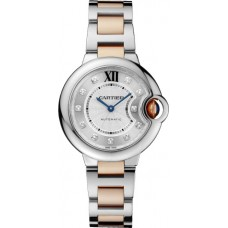 Ballon Bleu de Cartier reloj WE902044  Replicas