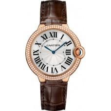 Ballon Bleu de Cartier reloj WE902055 Replicas