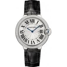 Ballon Bleu de Cartier reloj WE902056  Replicas
