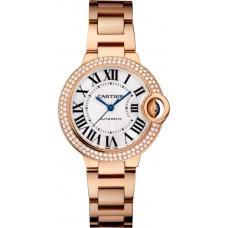 Ballon Bleu de Cartier reloj WE902064  Replicas