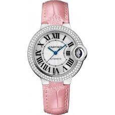 Ballon Bleu de Cartier reloj WE902067  Replicas