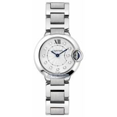 Ballon Bleu de Cartier reloj de senora WE902073