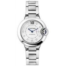 Ballon Bleu de Cartier reloj de senora WE902074