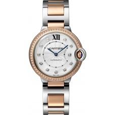 Ballon Bleu de Cartier reloj WE902078 Replicas
