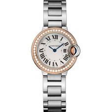 Ballon Bleu de Cartier reloj WE902079  Replicas