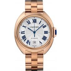 Cartier Cle de Cartier 40mm Reloj Mujer WGCL0020  Replicas
