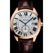 Drive de Cartier reloj WGNM0003 Replicas
