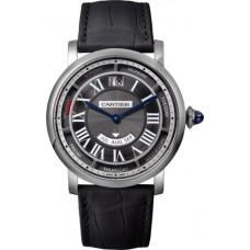 Rotonde de Cartier annual calendar reloj WHRO0003 Replicas