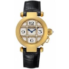Cartier Pasha reloj de senora WJ11951G