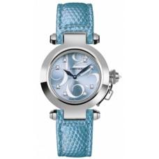 Cartier Pasha reloj de senora WJ123121