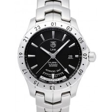 TAG Heuer Link Calibre 7 GMT automatico replicas de reloj