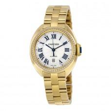 Cartier Cle de Cartier WJCL0004 Replicas