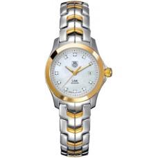 Tag Heuer Link Cuarzo Senoras replicas de reloj