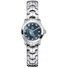 Tag Heuer Link Diamante Mini Senoras replicas de reloj