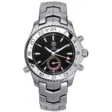 Tag Heuer Link automatico GMT hombres replicas de reloj