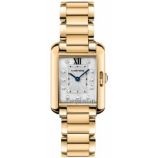 Cartier Tank Anglaise Small reloj de senora WJTA0004