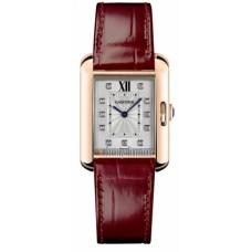 Cartier Tank Anglaise Small Reloj WJTA0007