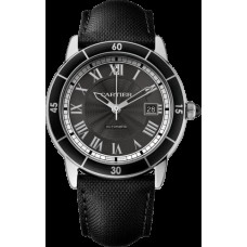 Ronde Cruise from Cartier reloj WSRN0003 Replicas