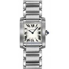 Cartier Tank Francaise Reloj WSTA0005
