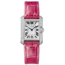 Cartier Tank Anglaise Small reloj de senora WT100015