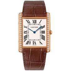Cartier Tank Louis hombres Reloj WT200005