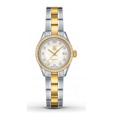 Tag Heuer Carrera automatico Senoras Diamantes replicas de reloj