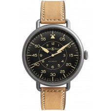 Réplica Bell & Ross WW1-92 Heritage Vintage hombres reloj